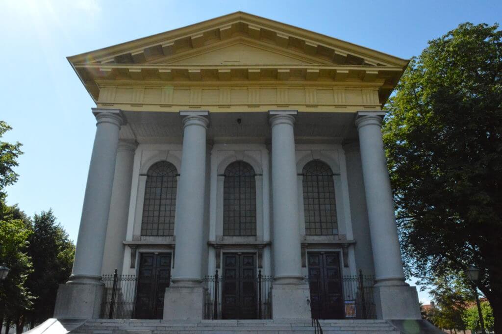Nieuwe Kerk Zierikzee