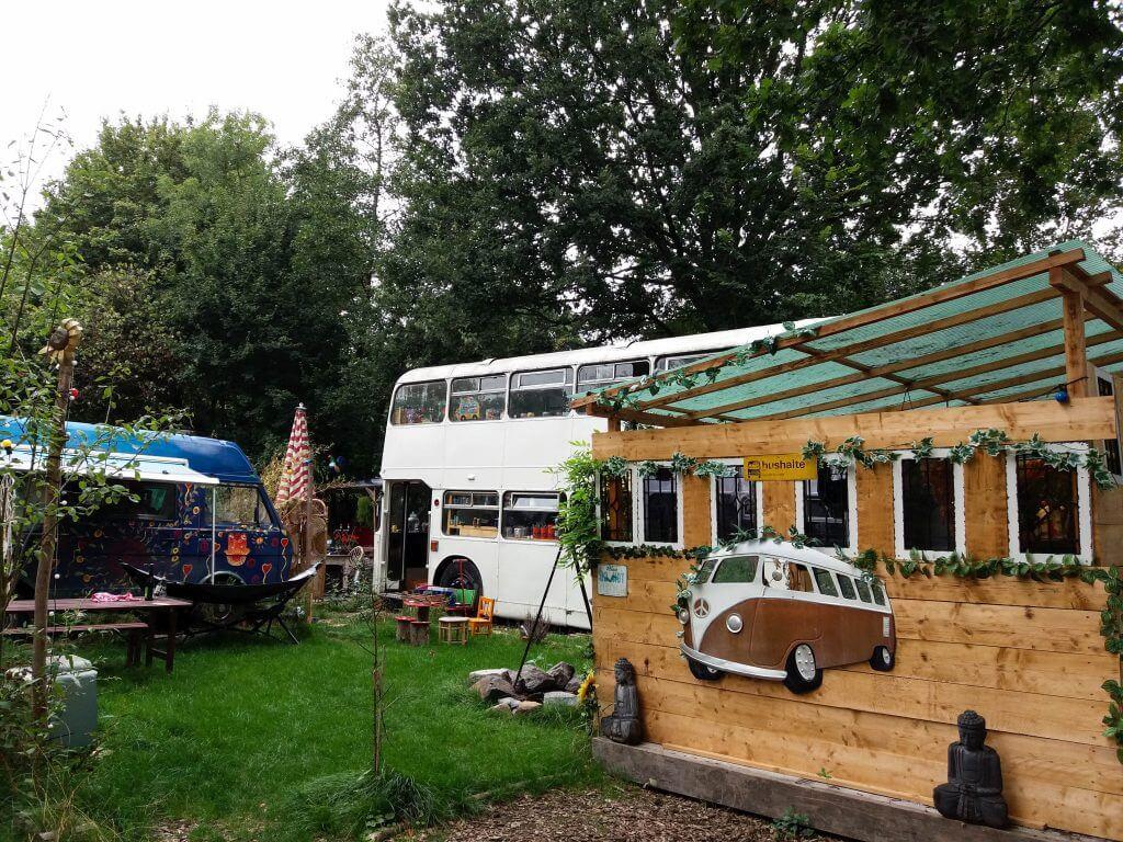 De leukste camping van Nederland
