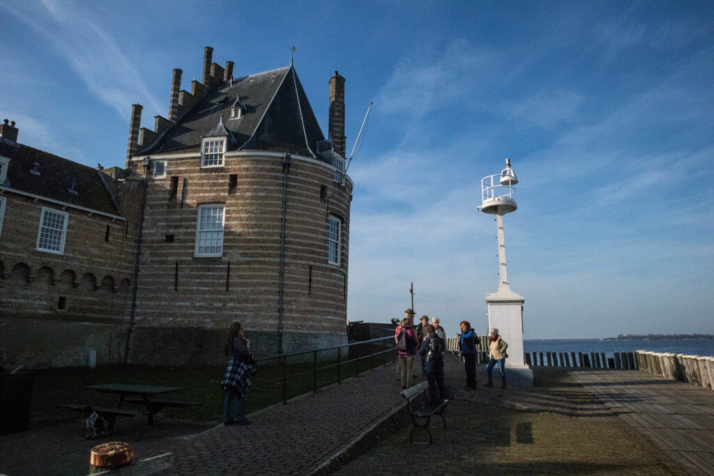 De Kampveerse toren