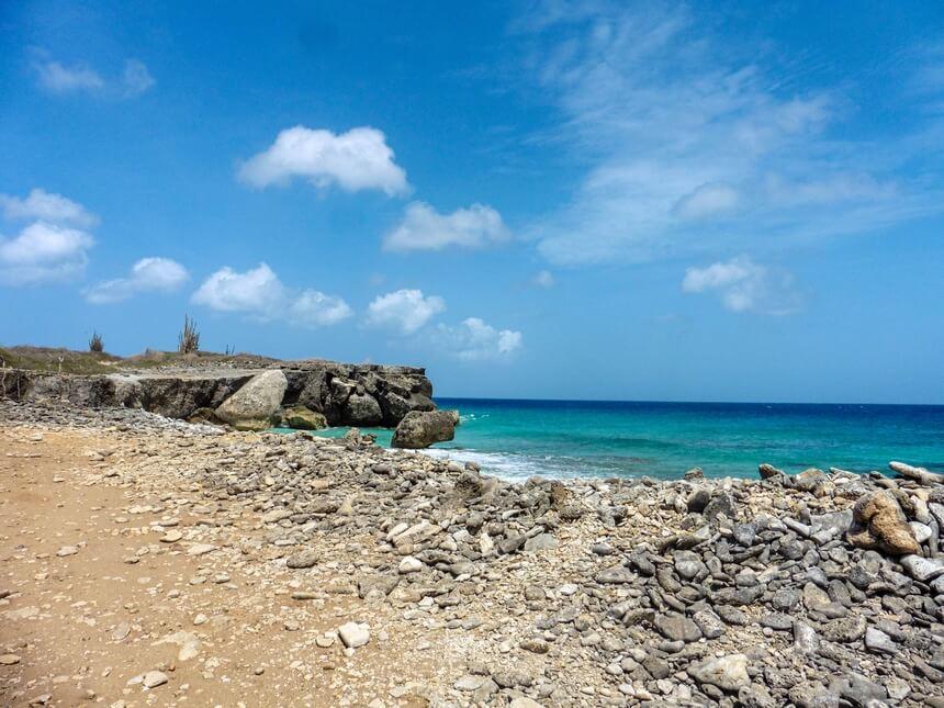 Van ruige kust tot rustige baaien
