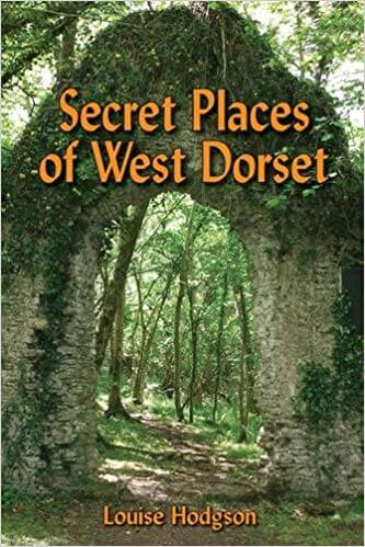 secret places of west dorset