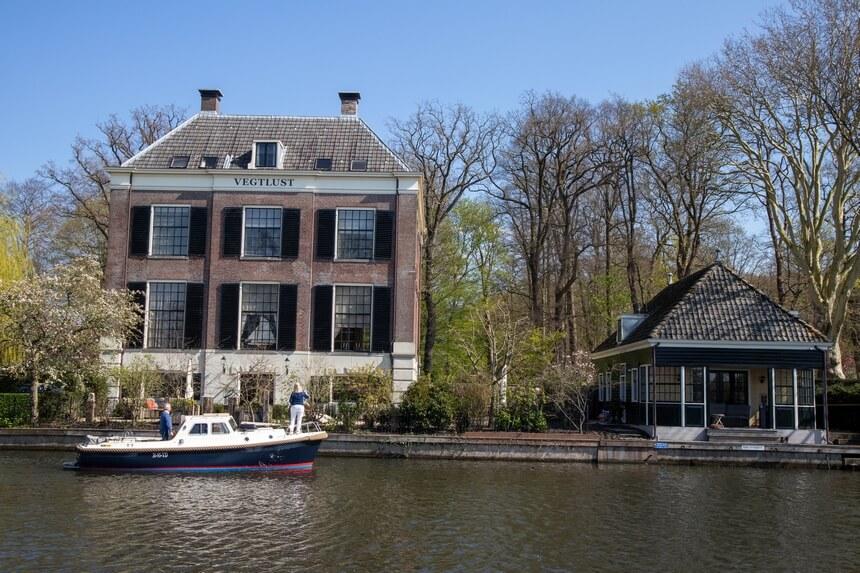 Wandelen in Loenen aan de Vecht
