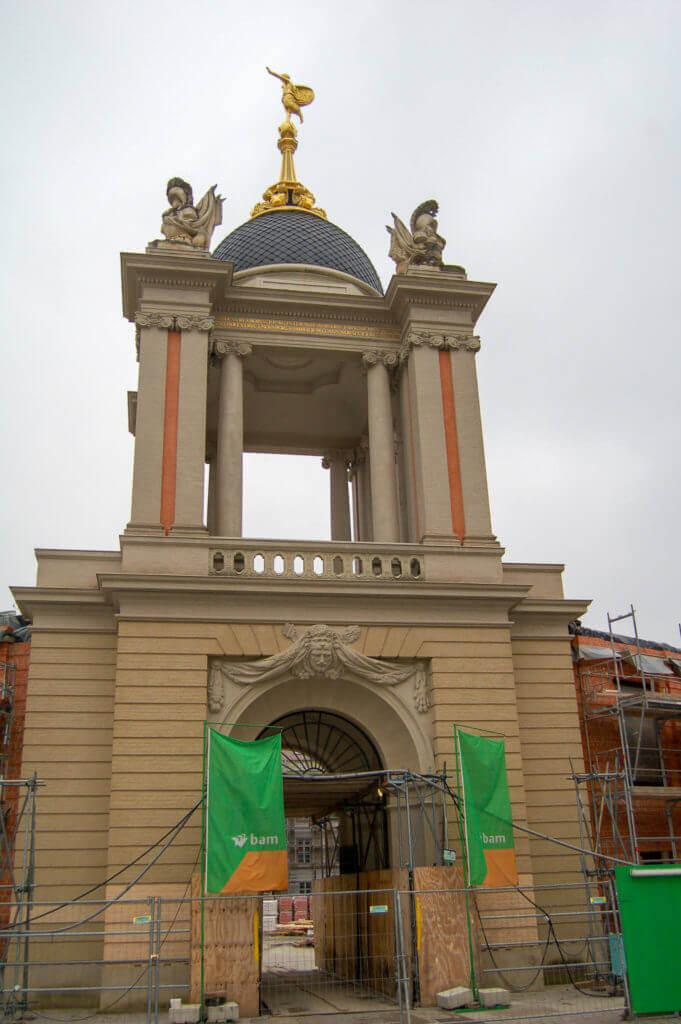 Fortunaportal Potsdam