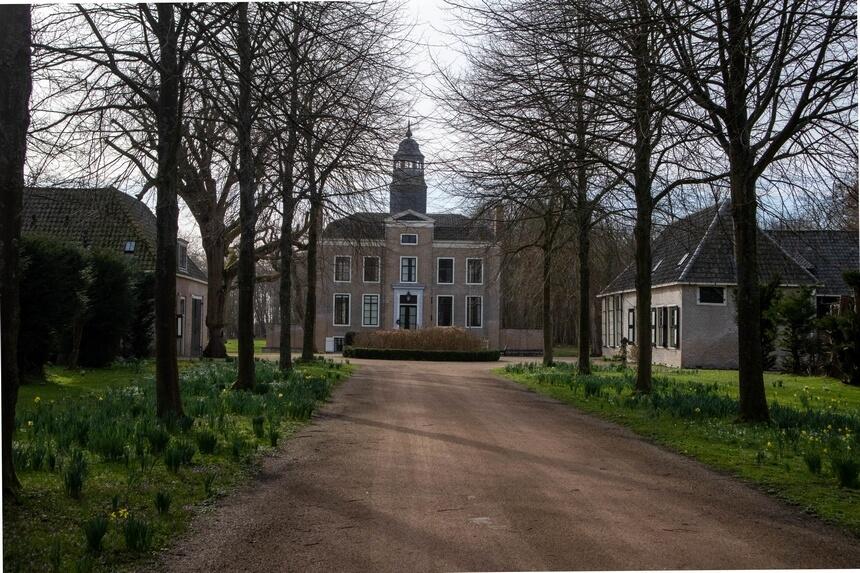 Kasteel Duinbeek