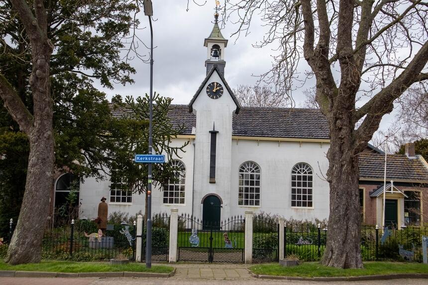 De Kerk van Kats