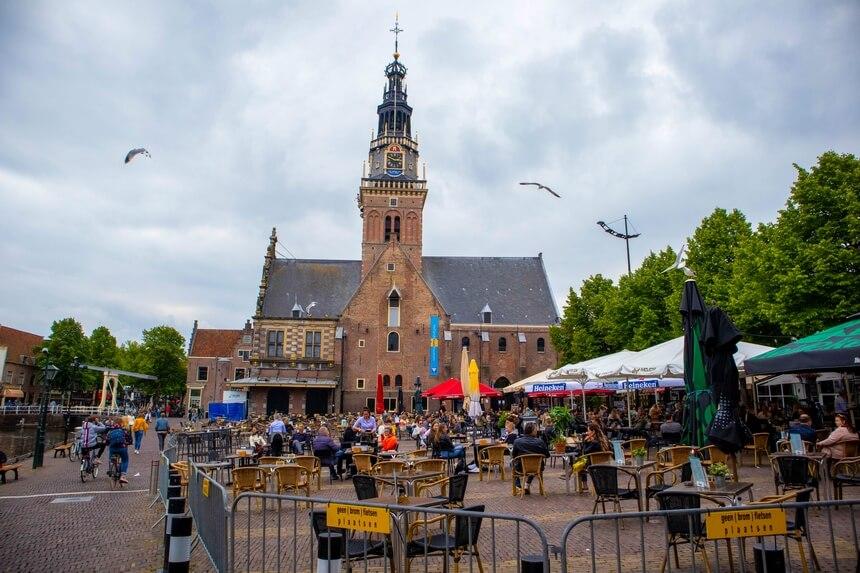 Het Waaggebouw Alkmaar