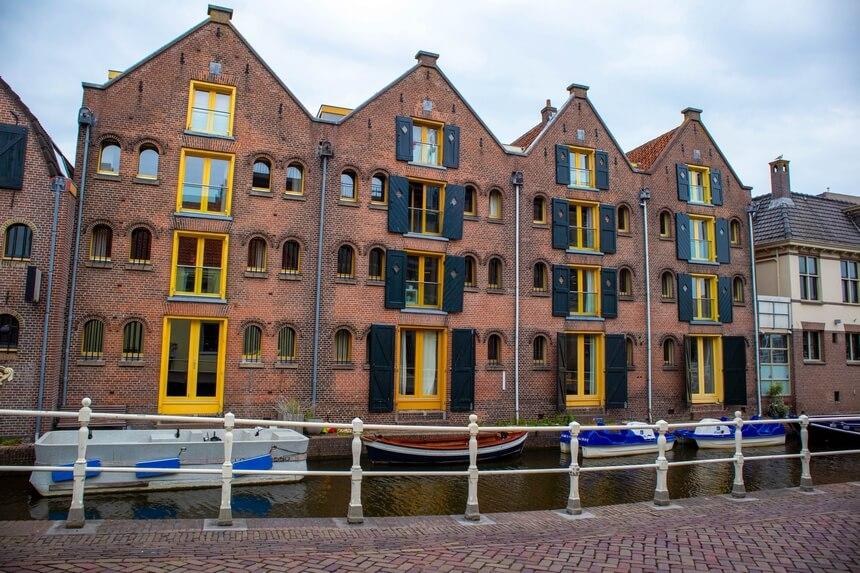 Stadswandeling Alkmaar