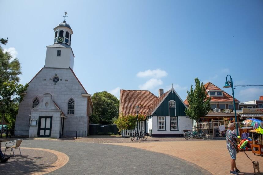 De Koog op Texel