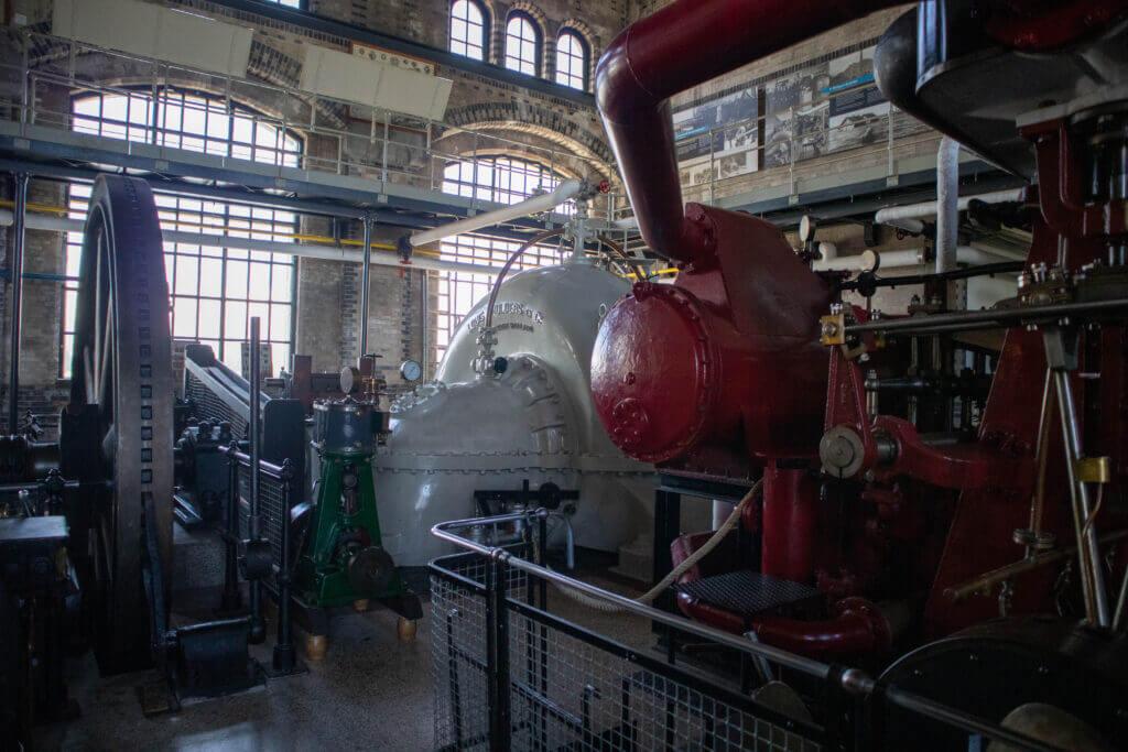 Stoommachinemuseum Medemblik