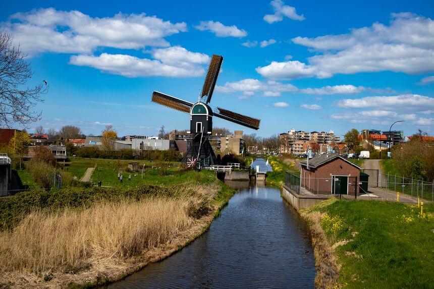 De molen van Leerdam
