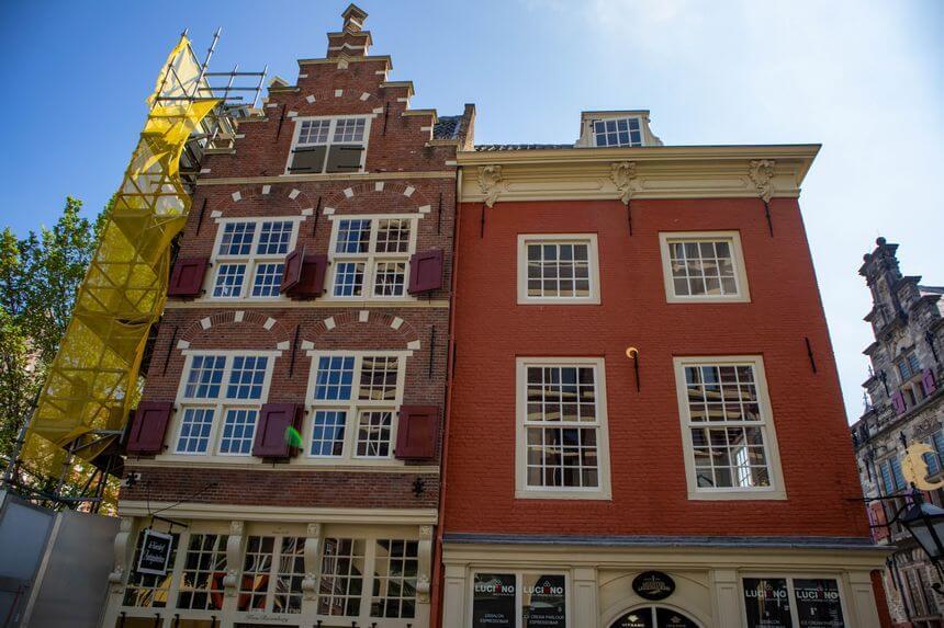 Kaershof Delft