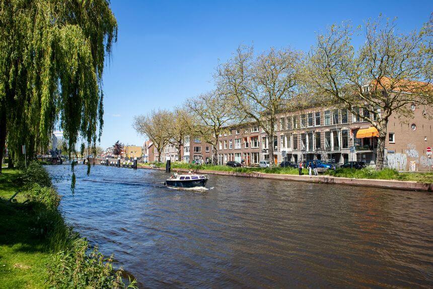 Singel Delft